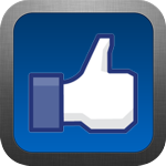 Facebook Sharing Icon