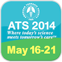 ATS 2014 Conference App