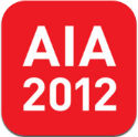 AIA 2012 National Convention Show Planner