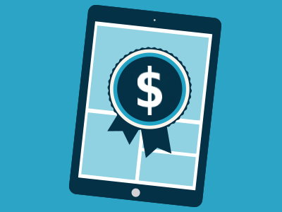 Create Rewards or Discounts for Mobile Customers