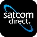 Satcom Direct Mobile App