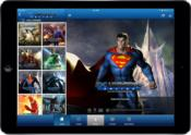 DC Online Universe game wallpapers