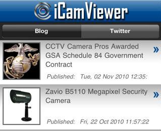 AppBurst to Develop Surveillance & Security iPhone Apps