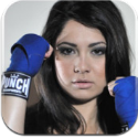 Girls of MMA: Women of Mixed Martial Arts and UFC iPhone App